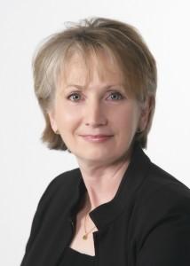 Alice Hoyt Veen headshot